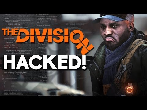 The Division HACKED ALREADY? - The Know