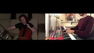 Yours Truly Live Entertainment - LATCH - Stay-at-Home Session