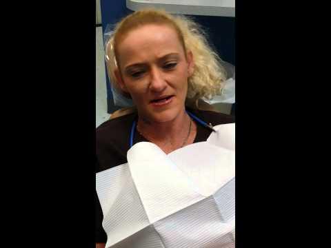 Patient Testimonial for Partial Dentures in Bartow, FL -  Dental Associates of Bartow