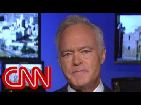 Scott Pelley Fired From CBS Evening News — Hostile Work