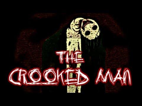 The Crooked Man | CREEPYPASTA