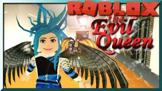 FUNDING THE EVIL ARMY😈The Evil Queen Roblox Role Play😈Jailbreak SallyGreenGamer Geegee92