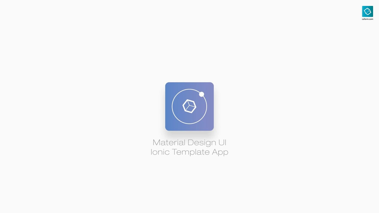 IONIC TUTORIALS: How to create mini app from Ionic UI Template | STEP 3:  ADDING WIZARD