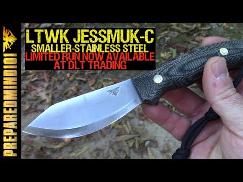 NEW!! LTWK Jessmuk-C (Companion): Now Available At DLT Trading - Preparedmind101
