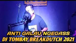 Download BREAKDUTCH ANTI GALAU DJ TOMKED BEATLOOP 2021