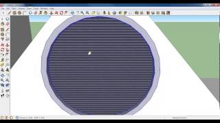 Google SketchUp 8 Lesson 6 - House Part 2(Review all the lessons that we've learned. Thanks for watching the video. If you have any questions, feel free to shoot me a PM. Please subscribe to my channel ..., 2013-03-06T02:09:12.000Z)