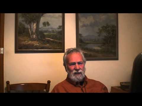 Grant Barlow: Christ in you hidden beneath the alienated worldly mind is calling you Home