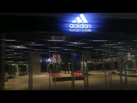 Adidas Outlet Sta. Rosa Laguna   Steals and deals