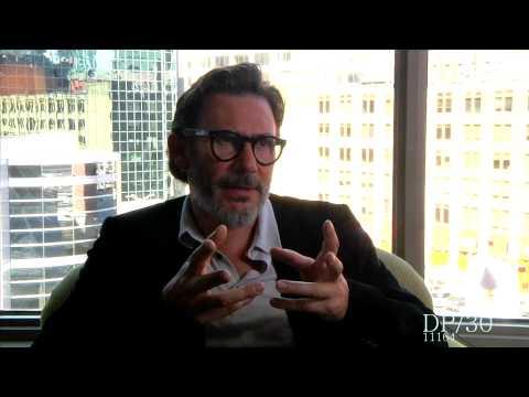 DP/30: The Artist, writer/director MIchel Hazanavicius (TIFF '11)