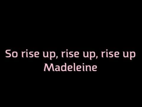 Backstreet boys Madeleine lyrics