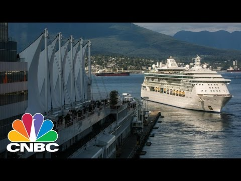 Retiring At Sea Can Be Cheaper Than Just Staying Home   CNBC