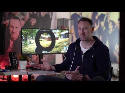 "LG ultrawide 34"" gaming monitor : Review"