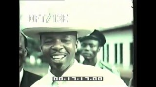 NOLLYWOOD | Nigeria Pre and Post Independence Politics