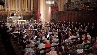 G.F. Handel -  Messe de couronnement