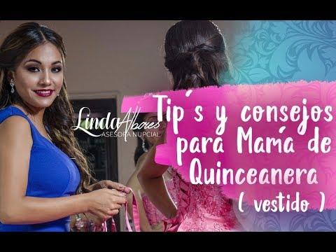 Mamá De La Novia Y Quinceañera Tips Y Consejos Para Elegir El Vestido Perfecto