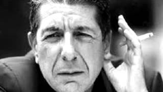 Leonard Cohen - The Traitor