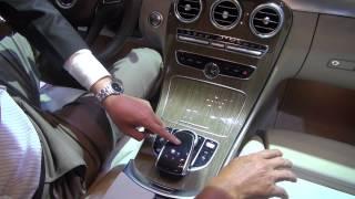 Tinhte.vn - Mercedes-Benz C-Class 2015 - rộng rãi hơn, nội thất đẹp hơn