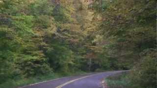 バーモント州の紅葉.flv