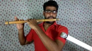 Mon Majhi Re- Flute