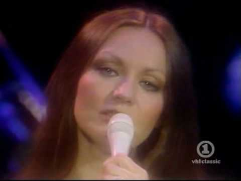Crystal Gayle--If You Ever Change Your Mind (HQ)