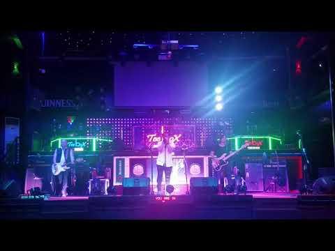 TAK KAN KEMBALI - SKET COVER JIMBOY TRITON & ROCK SOUL @TEEBOX PADANG 2018