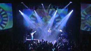 Ozric Tentacles Live at the Pongmasters Ball - Part 2