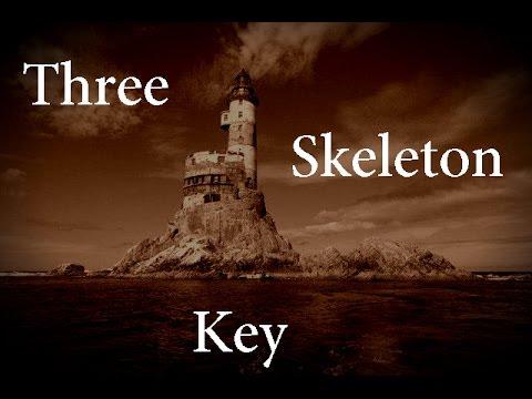Three Skeleton Key | Ghastly Tales Radio | Terrifying Radio Every Week