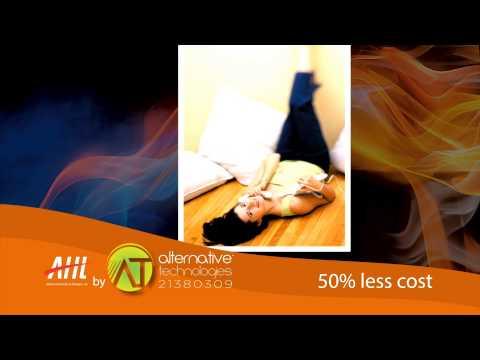 AHT Underfloor Heating - Alternative Technologies Ltd (Malta)