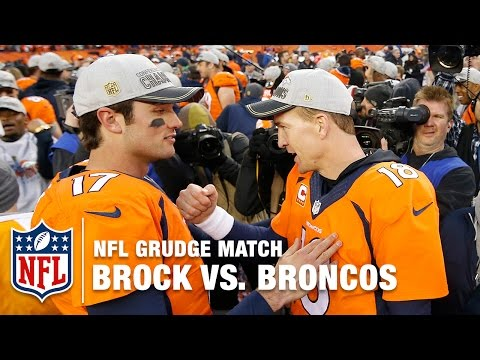 Brock's Revenge: Grudge Match | Texans vs. Broncos | NFL