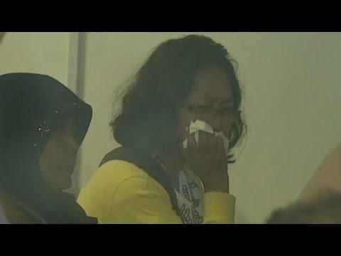 Bodies, debris found from AirAsia flight