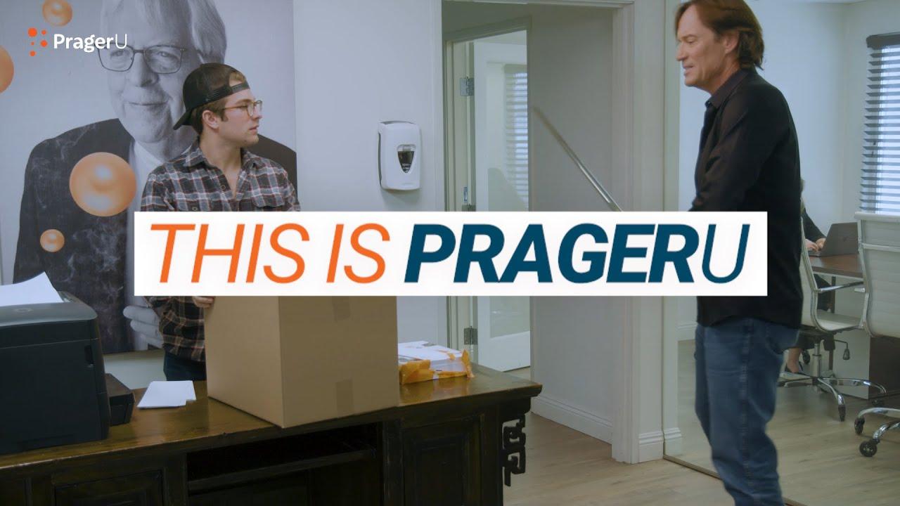 This Is PragerU