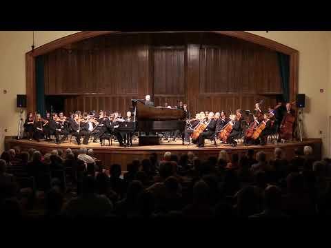 Piano Concerto No  4 In G Major By Ludwig Van Beethoven