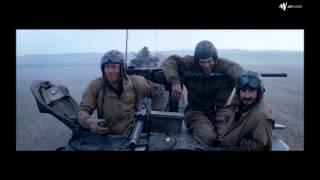 Fury (2014) - Funny Scene On Tank