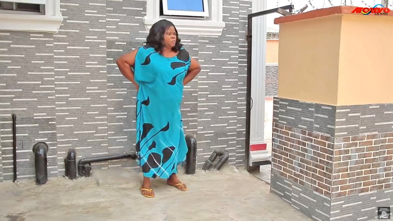 Download THE LITTLE GIRL GHOST CAME BACK AFTER 7DAYS TO EXPOSE HER EVIL STEP MUM - NIGERIANMOVIES2020