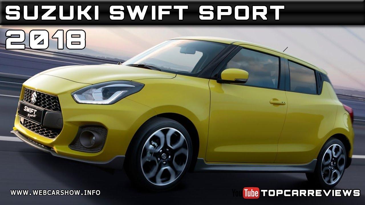 2018 suzuki price. interesting suzuki 2018 suzuki swift sport review rendered price specs release date intended suzuki price