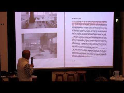 Jeremy Till | Spatial Agency | Beyond Fountainhead | Studio-X Rio