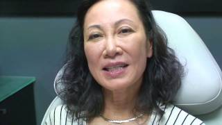 Dr. Gidon Frame: Hand Rejuvenation with Radiesse LIVE injections