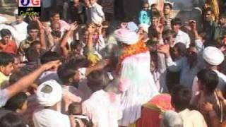 Chehar Maa Na Madh Chhe Vegada - Gujarati Rabari Song Garba