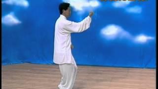 Синь-и-цюань Ди Гоюн, 5 первоэлементов Уроки