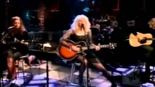 Hole Unplugged - Miss World