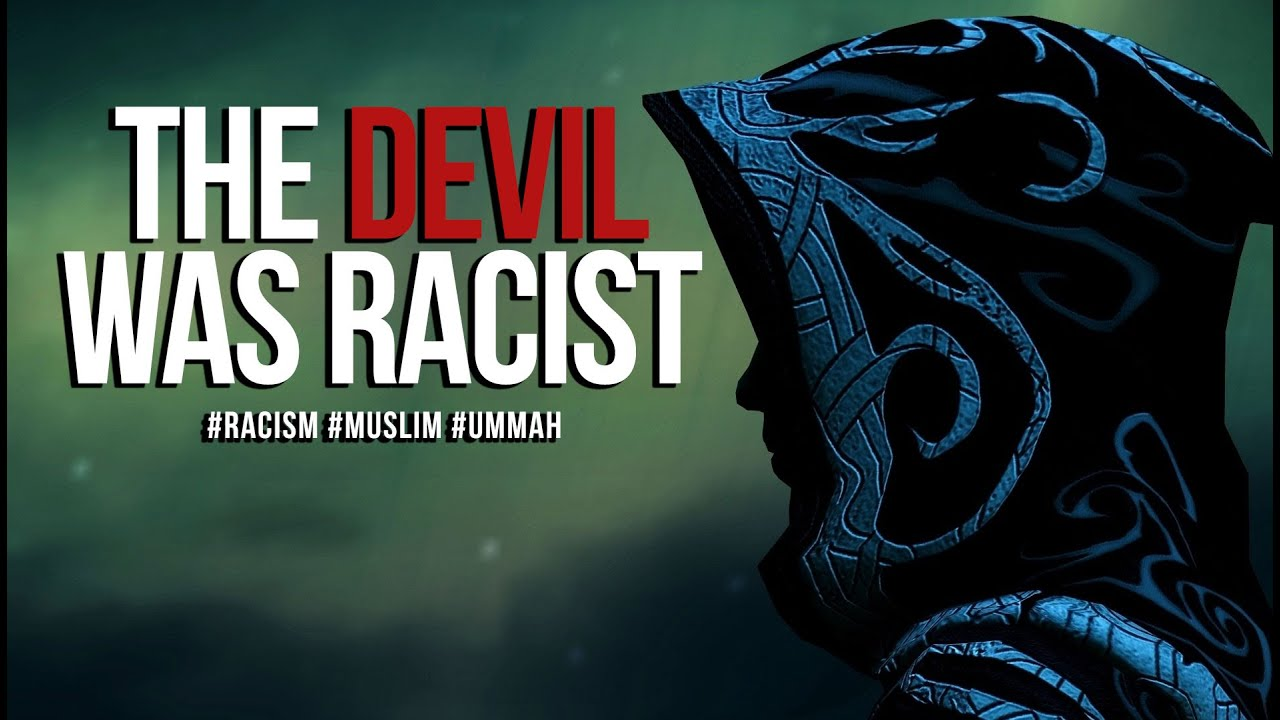 essays on muslim racism Institutional racism – when a society or organisation promotes racism it is called institutional racism there are some institutes that concentrate on white literature, there are societies where non-whites are discriminated and there are organisations where dark people still have to make an extra effort to get a job.