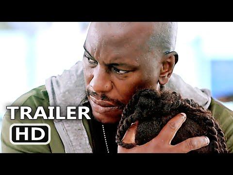 ROGUE HOSTAGE Trailer (2021) Tyrese Gibson, John Malkovich, Thriller Movie