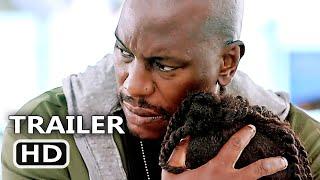 ROGUE HOSTAGE Trailer (2021) Tyrese Gibson, John Malkovich, 스릴러 영화