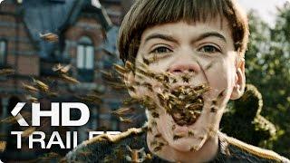 Die Insel der besonderen Kinder ALLE Trailer & Clips German Deutsch (2016)