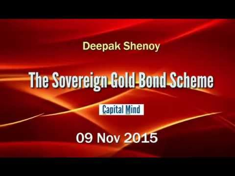 Demystifying the Sovereign Gold Bond Scheme
