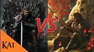 Juego de Tronos: Temporada 1 vs Libros