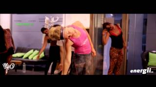 Energii Ibiza NIA classes with Leonora Be You