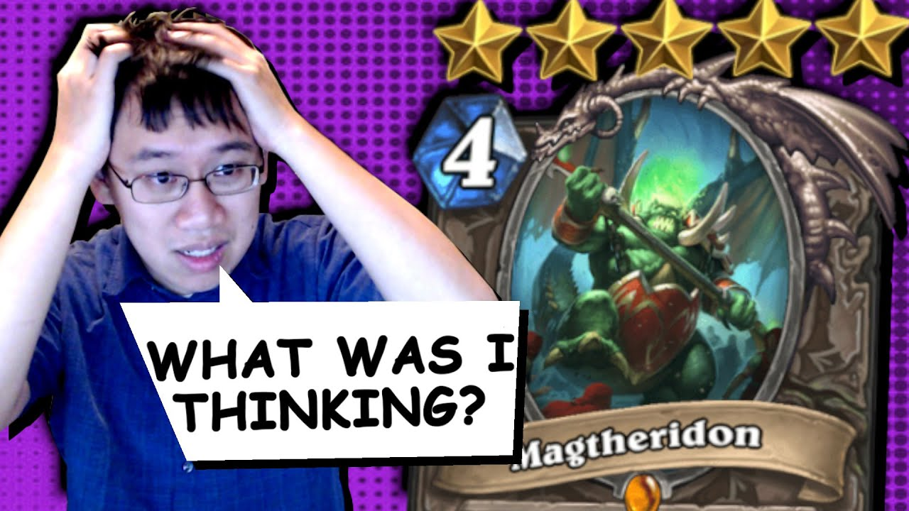 The Ashes of Outlands Cards I WAS MOST WRONG ABOUT! | Hearthstone