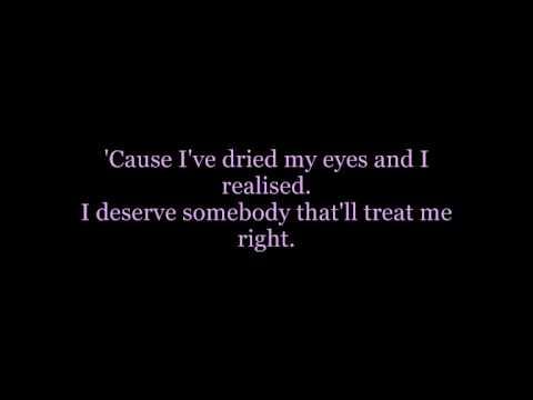 not anymore lyrics