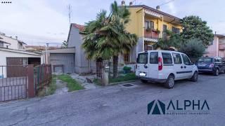 Cesena - Villachiaviche Casa abbinata tutta su un piano
